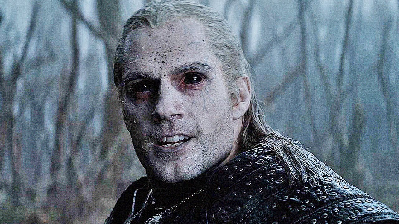 Download THE WITCHER Character Trailers (NEW 2019) Henry Cavill, Netflix TV Series HD