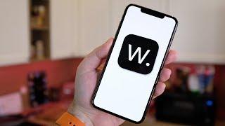 Мое приложение Wylsacom