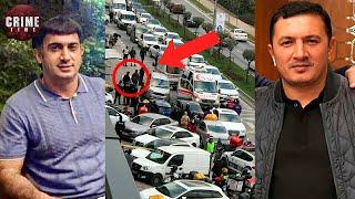 В Стамбуле произошла перестрелка между людьми Лоту Гули и Ровшана Ленкоранского - ЕСТЬ УБИТЫЕ