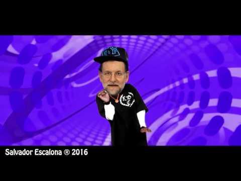 Picky Picky por Mariano Rajoy, versión Perraca - Parodia
