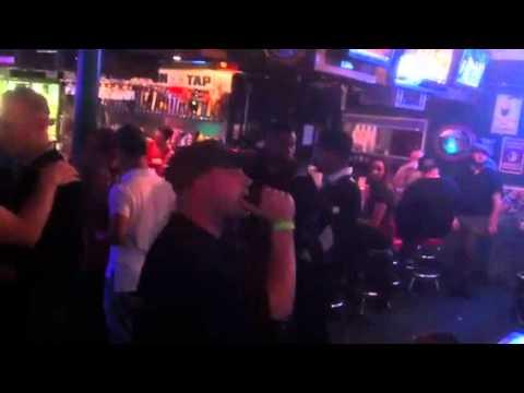 Military Karaoke Night AUCD
