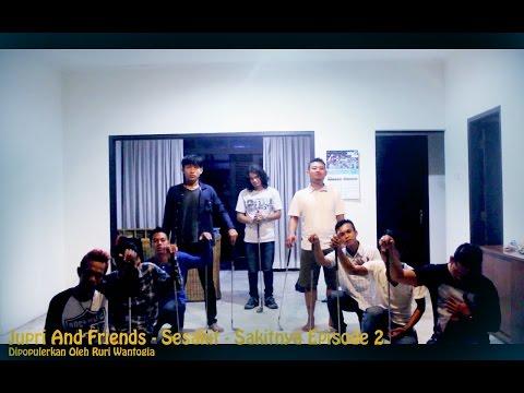 Jupri and Friends - Sesakit sakitnya Episode 2