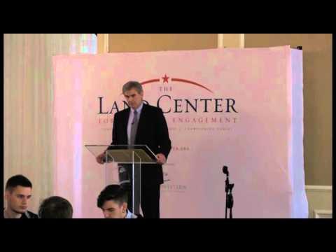 Land Center Lecture Series - April 21, 2016