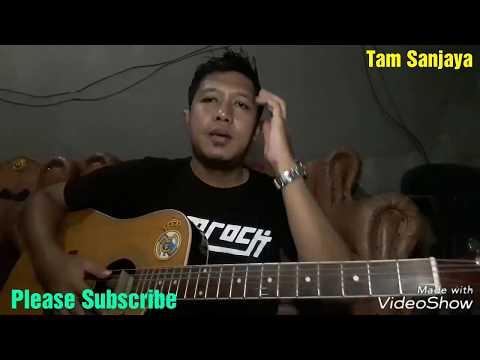 Tutorial Bermain Gitar Klasik Lampung Part 2 .