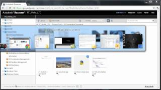 Autodesk Buzzsaw 2013 - Overview Demonstration