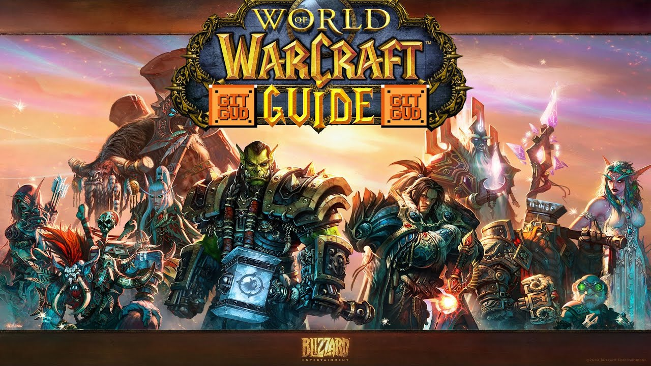 World of Warcraft Quest Guide: The Delicate Art of ...