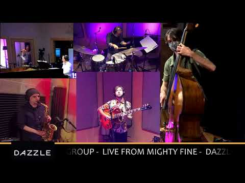 Dazzle Presents - Alex Heffron Group Live From Mighty Fine