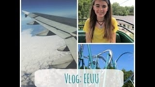 Vlog EEUU- Miss Mer Thumbnail