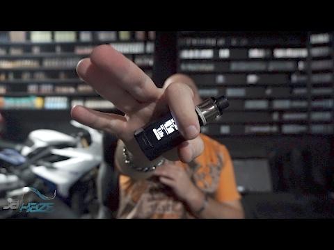 Wismec RX Mini 80W Kit Review and Rundown