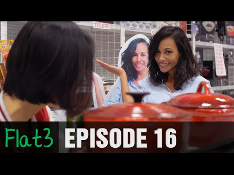 FLAT3 - EP16. SALE NOW ON | Comedy Web Series