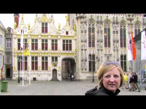 Lynn European Vacation 2011 -  Belgium