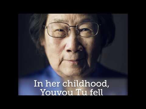 Women who changed the world: Youyou Tu