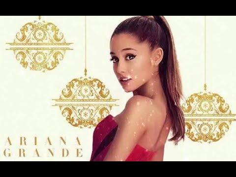 Ariana Grande - Christmas Kisses ~ Full Album ~ [2013] /Official ...