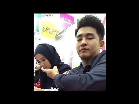 Kenapa Sweet Sangat! Alvin Chong&Emma Maembong Di M&G 'Awak Suka Saya Tak!