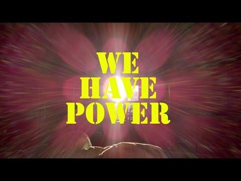 Solar Powered Power