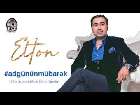 Elton Huseyineliyev - Ad Günün Mübarek Ana (2019)