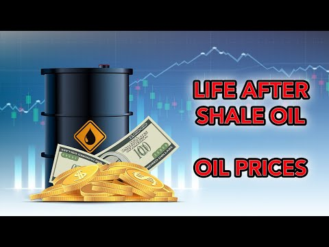 LIFE after SHALE OIL- Oil Prices 2020 - Oil Investors Confused