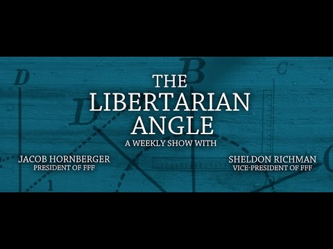 The Libertarian Angle: Civil Liberties and the National Security State