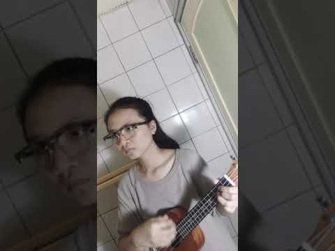 One Day - Evie Clair (cover By Me & Ukulele)