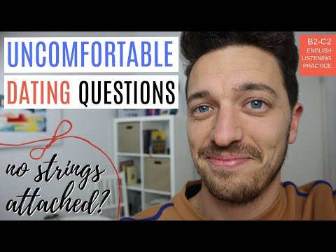 good dating questions