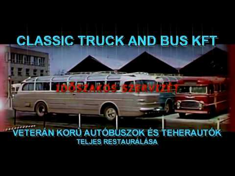 CLASSIC TRUCK & BUS KFT