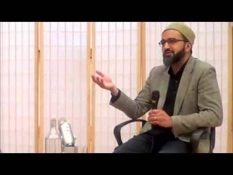 Prophetic Justice: Caliphate, Politics and Authority - Shaykh Ruzwan Mohammed