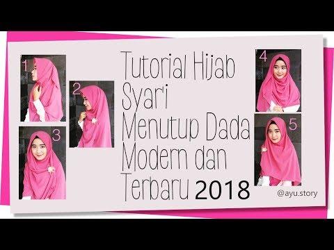 Jual Hijab Kerudung Jilbab Segi Empat Adabia Syar I Jumbo Big Size Jakarta Pusat Adabusana Tokopedia