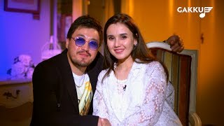 Love Story: Ochooou & Аймира