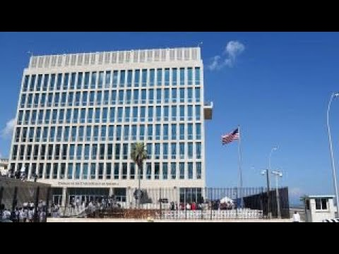 US pulls embassy staff out of Cuba
