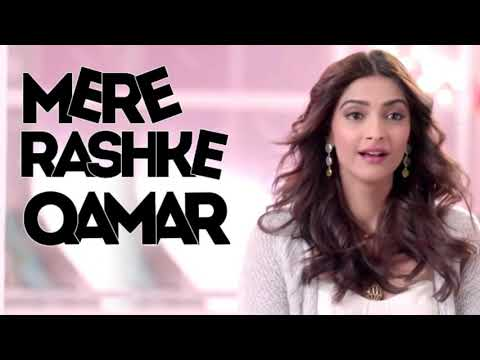 Mere rashke kamar ringtone | bollywood | hindi