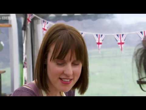 The Great British Bake Off S04E04   Pies and Tarts