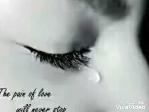 Love Sad Photo