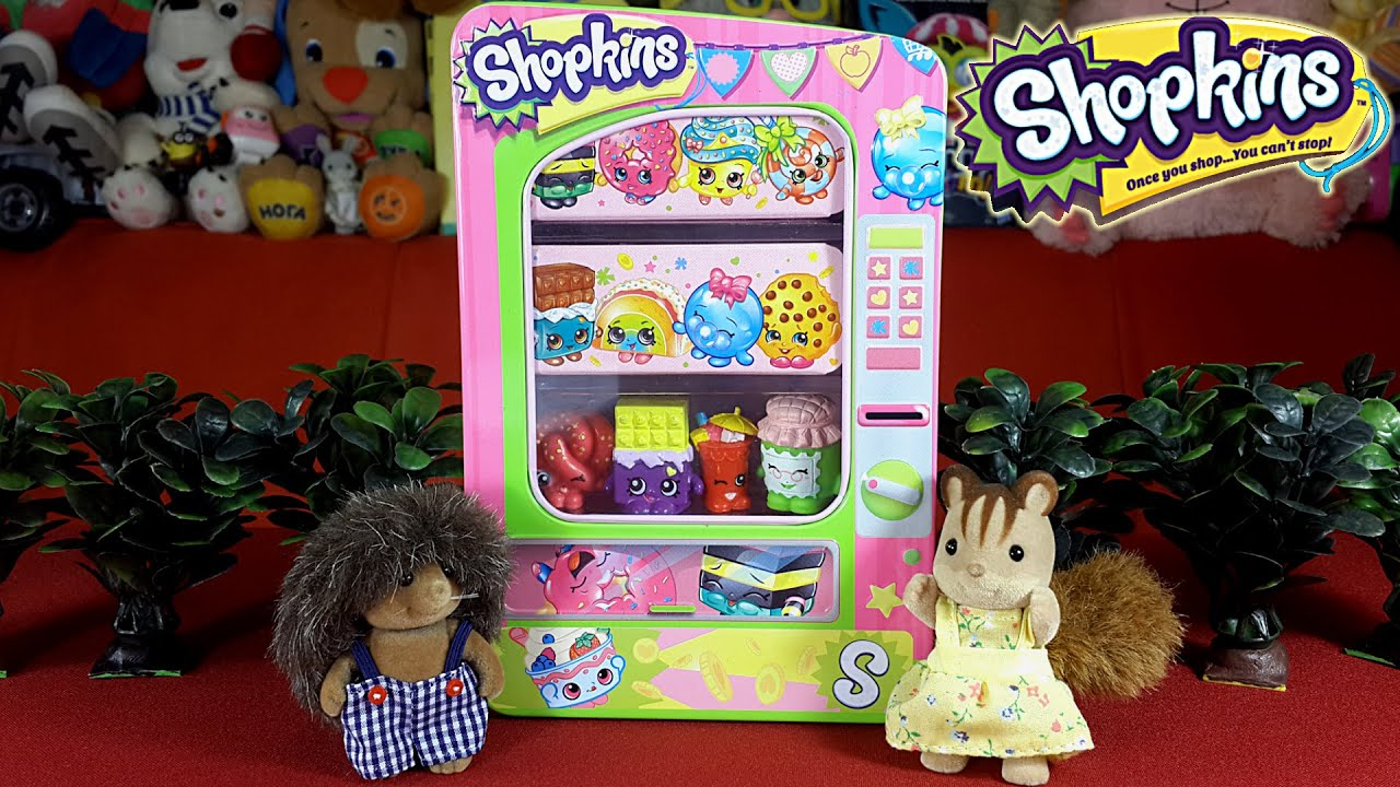 Демонстрация торгово-призового автомата Снайпер - YouTube