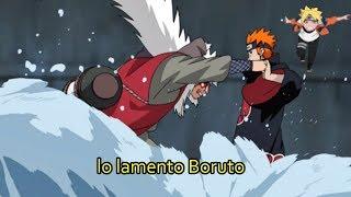 Gambar cover Boruto cambio el PASADO? Jiraiya podria... Boruto Naruto Next Generations 131