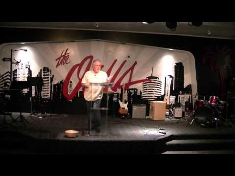 Pastor Ed Nelson 3 5 14 part 2