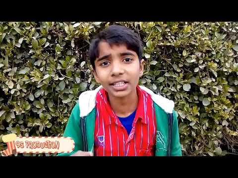 Tobacco Khane Ke Char Fayde | 9s Production & Tiger Ki Kocktail