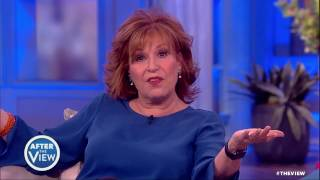 Dating Much Older Or Younger Men? | After The View