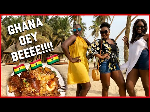 THANK GOD I WENT TO GHANA || GHANA VLOG || GHANAIAN YOUTUBER