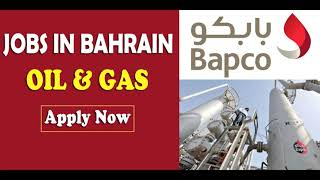 Urgent Jobs For Bahrain// All Types Operators // 90 BD to