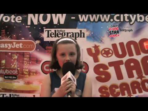 Citybeat Young Star Search 2010 : Ards Shopping Ce...