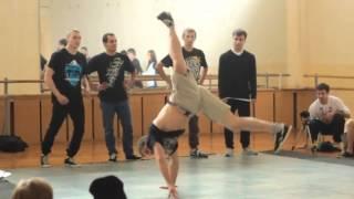 Kapustnik 2014: HardStuff Contest (Part 3)