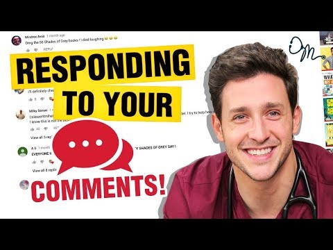 how-do-i-lose-belly-fat?-|-responding-to-your-comments!-|-doctor-mike