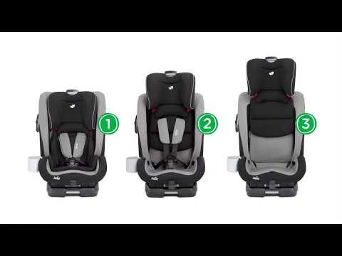 Joie Bold Group 1-2-3 Car Seat - Smyths Toys