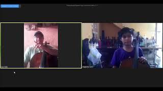 SOG - Cello - Clases virtuales