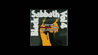 Black Sabbath - St. Vitus Dance - 09 - Lyrics / Subtitulos en español (Nwobhm) Traducida