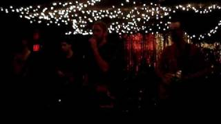 Red Wire Black Wire - Tentacles (live 2/18/10)