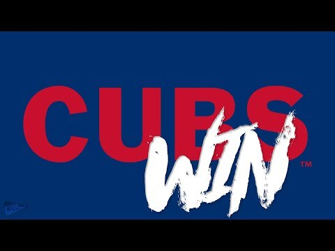 Chicago Cubs 2018 Win Song