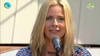 Lindt Bennett  - Hallo Leben (ZDF Fernsehgarten LIVE)  05.08.2018