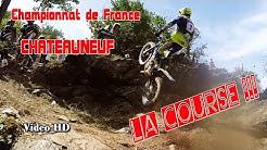 Championnat de France Chateauneuf