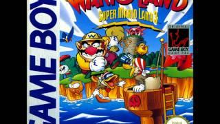 Full Wario Land: Super Mario Land 3 OST